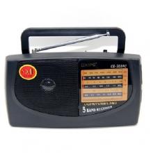 Радиоприемник от сети KIPO KB-308 RD-602
