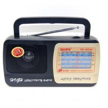 Радиоприемник от сети KIPO KB-408 RD-603