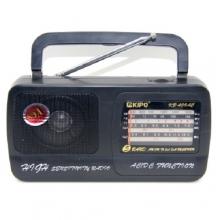 Радиоприемник от сети KIPO KB-409 RD-604