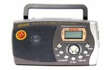 Радиоприемник от сети цифровой KIPO KB-6022 RD-605