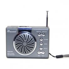 Радиоприемники с USB+SD R-2420 RD-612