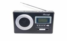 Радиоприемники с USB+SD R-2910L RD-613