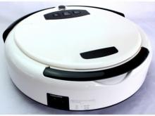 Робот пылесос-740A+ RB-626