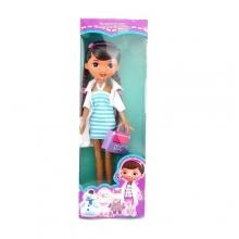 Кукла медсестра KK-125A-J