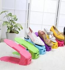 SPO-06 Стойка Подставка Органайзер для обуви