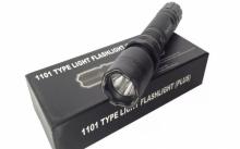 Шокер+фонарик 1101 FN-652