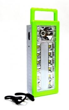 Фонарик+3 режима+аккумулятор CJ-1583 FN-666