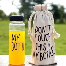 Бутылка для напитков My bottle KP-192 BT-680
