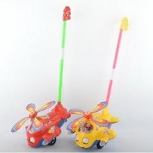 Каталка Вертолет для малышей KT-903-1