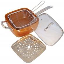 Чудо-сковорода PANPOVAR