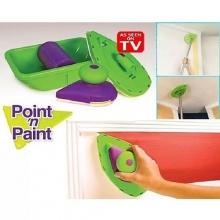 Губка для нанесения краски Пойнт энд Пейнт POINT 'n PAINT  GB-012