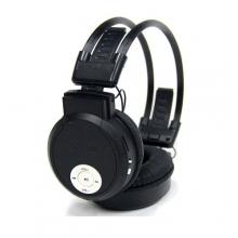 Наушники складные со встр. MP3 плеером+FM приемник SH-S6 NS-712
