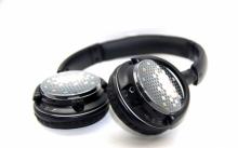 Наушники со встр. MP3 плеером+FM приемник AT-7602 NS-714