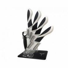 Набор керамических ножей + овощечистка