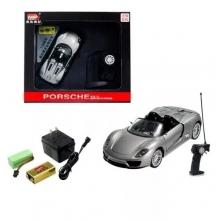 Машинка Porsche 918 метал. на РУ   MS-25045A