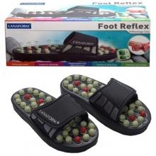 Тапочки рефлекторные Foot Reflex TP-022