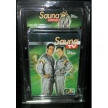 Костюм-сауна для снижения веса Exercise Suit  KS-023