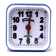 Настольные часы с будильником КОСМОС 9838 CH-871