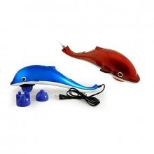 Ручной массажер. Massager Dolphin (mini)