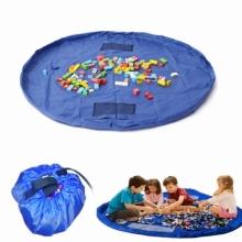 Игрушка коврик и сумка для хранения