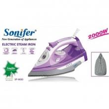 Утюг Sonifer, мощность 2000w SF-9030