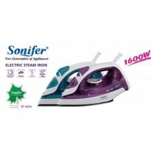 Утюг Sonifer, мощность 1600w SF-9034