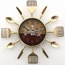 Настенные часы КОСМОС 7801 CH-907