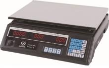Электронные весы со счетчиком цены AT-209 LK-091