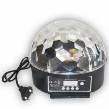 Светодиодный диско-шар Magic Ball SV-37