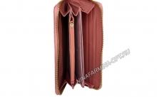 Кошелёк 9285_Pink Лакированная кожа