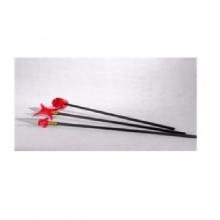 Оружие резиновое в ассортименте в пакете (80 см)  RZ-1240