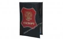 Обложка на паспорт AB-004
