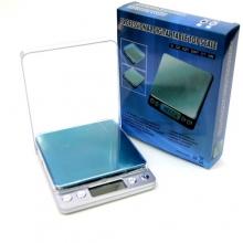 электронные весы AT-2000 (от 0,01г до 500г)