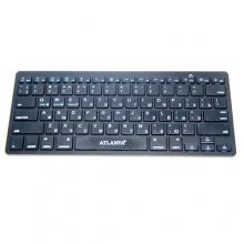 беспроводная клавиатура ATLANFA