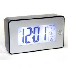 часы+будильник+датчик AT-605TR