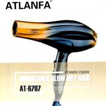 фен ATLANFA+4 режима+2300W