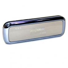 зарядка портативная Power Bank AT-D2030+2USB+фонарик 7200 mAh
