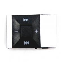 MP3 плеер цветной с прищепкой AT-P26