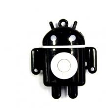 MP3 плеер в виде Robot-Android AT-P29