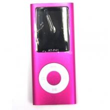 MP4/MP3 плеер с памятью 4GB+радио AT-P41