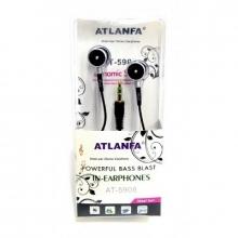 Наушники ATLANFA IP-5908