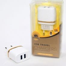 розетка 2 USB 3,1A BT-813