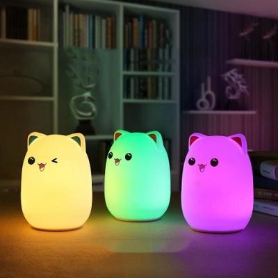Сенсорные светильники
