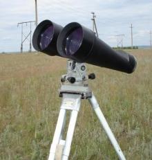 Бинокль для наблюдения за звездным небом 25x100 NB-317