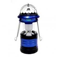 фонарик+3 режима+аккумулятор+звездное небо DR-666