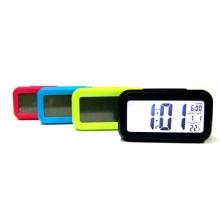 часы+дата+температура DS-1019