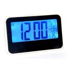 часы+будильник+датчик DS-2618
