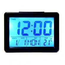 часы+дата+температура DS-2619