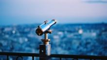 Бинокль для наблюдения за звездным небом NB-319