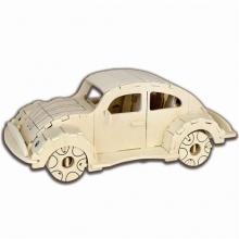G-P202 (автомобиль VW жук, две большие доски)